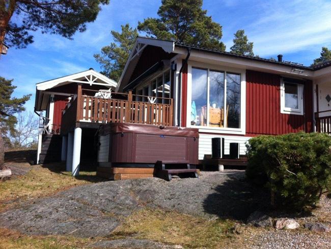 Fönsterbyte i Östergötland